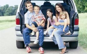 Условия покупки авто по материнскому капиталу