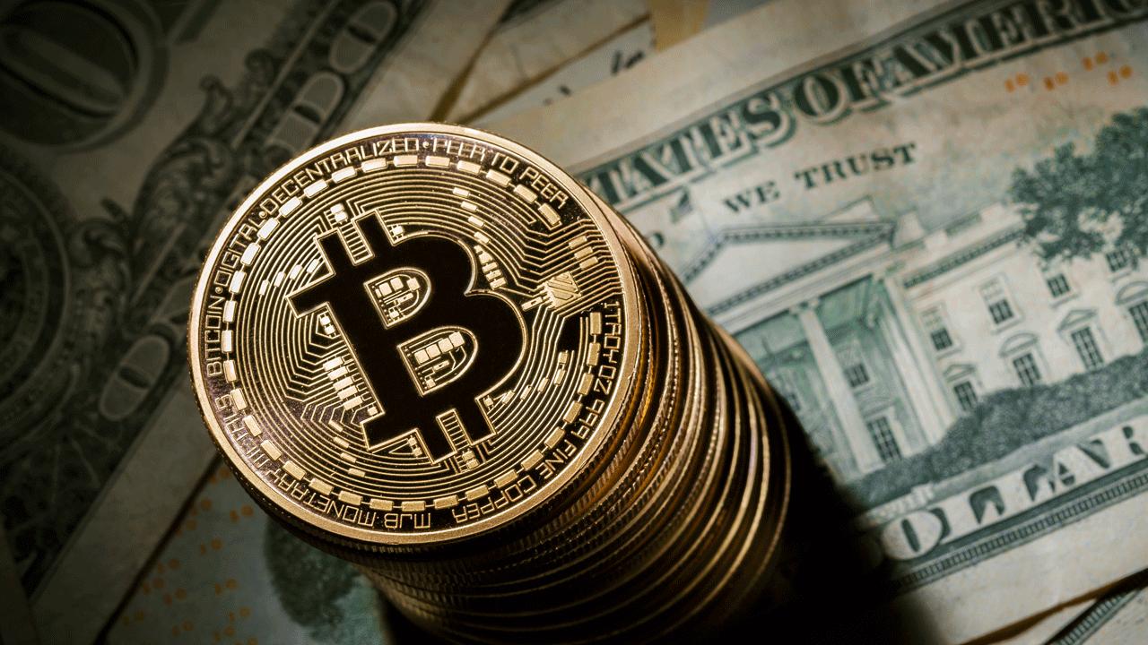 Bitcoin и деньги