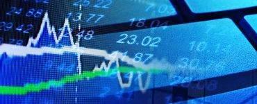 Графики бирж