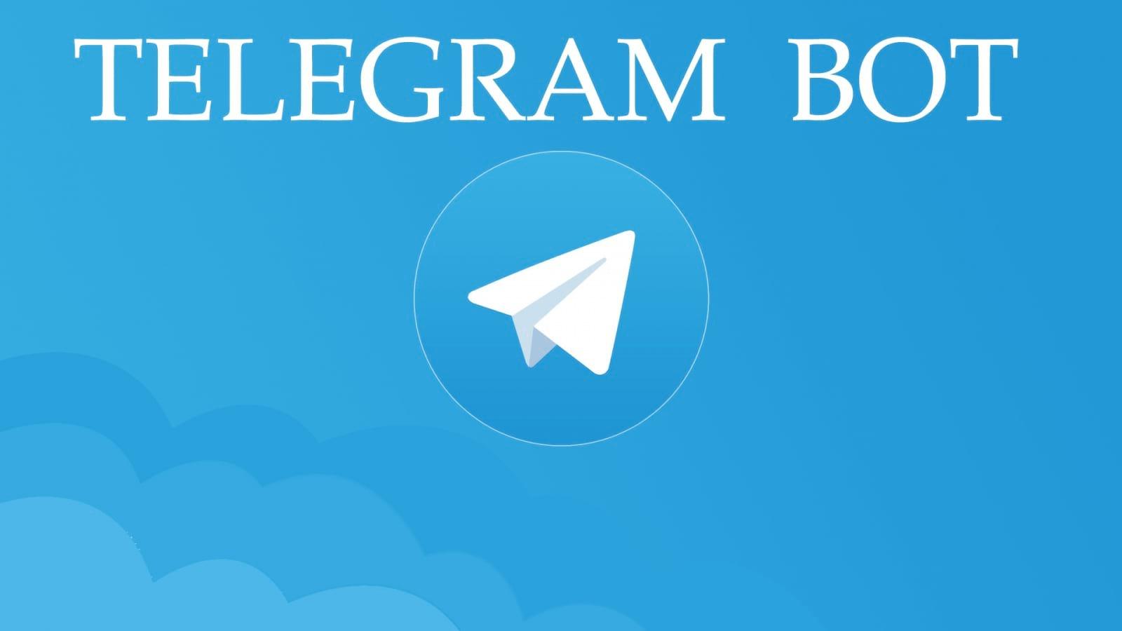 Телеграмм-бот